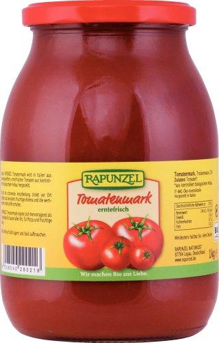 Rapunzel Bio Tomatenmark 22% Tr.M. (1 x 1 kg)