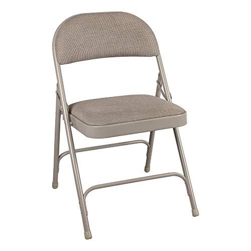Escuela Outfitters ni–sro593FGR Norwood comercial muebles ni sro593/Fbg/Han Llegado a 6600Serie–Silla plegable...
