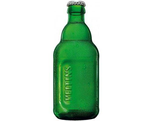 20 Flaschen Veltins Gastro Design Flaschen a 0,33L inc. 1,60€ MEHRWEG Pfand 4,8% Vol.
