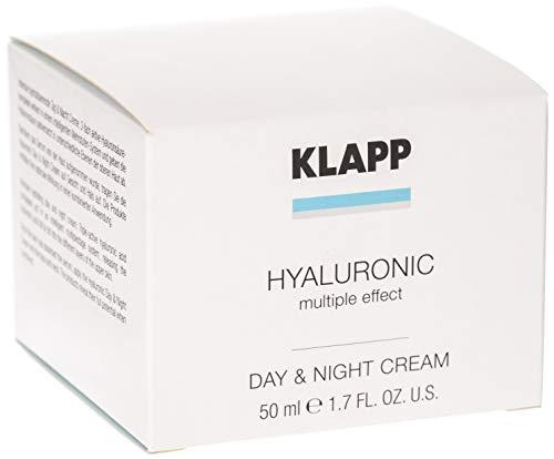 Klapp: Hyaluronic Day $ Night Cream (50 ml)