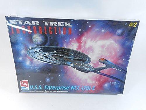 Enterprise NCC 1701E - Star Trek -AMT Modell Bausatz Neuauflage