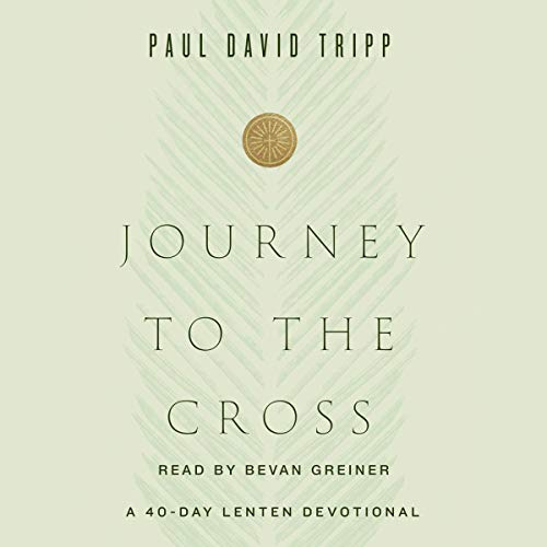 Journey to the Cross cover art