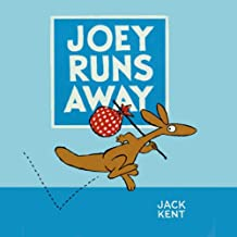 Joey Runs Away, Titch, Wilford Gordon McDonald Partridge, Not So Fast Songololo, and more