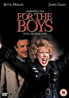 For the Boys [DVD]