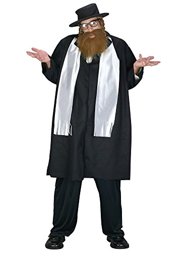 - Rabbi Halloween Kostüm