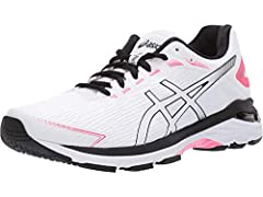 I.G.S (Impact Guidance System) Technology - ASICS design philosophy that employs linked componentry to enhance the foot's natural gait from heel strike to toe-off. SpevaFoam 45 Lasting - Employs 45 degree full length SpevaFoam 45 lasting material for...