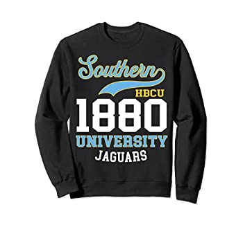 Jaguars.HBCU.Southern my school Sweatshirt