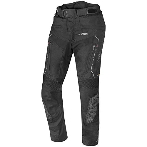 Preisvergleich Produktbild Germot Division Motorrad Textilhose Lang L