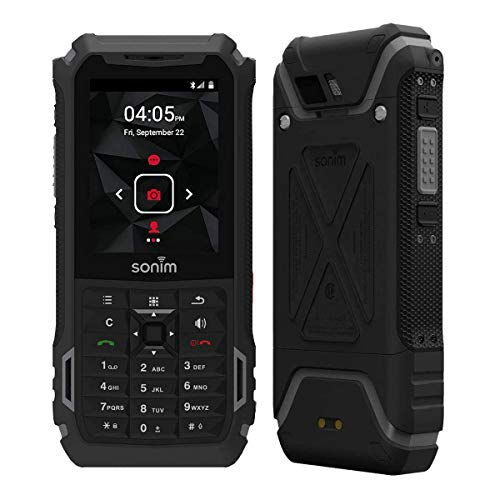Sonim XP5s Cell Phone