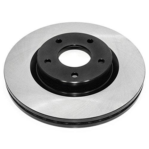 DuraGo BR901432-02 - Rotor de freno electrofórtico