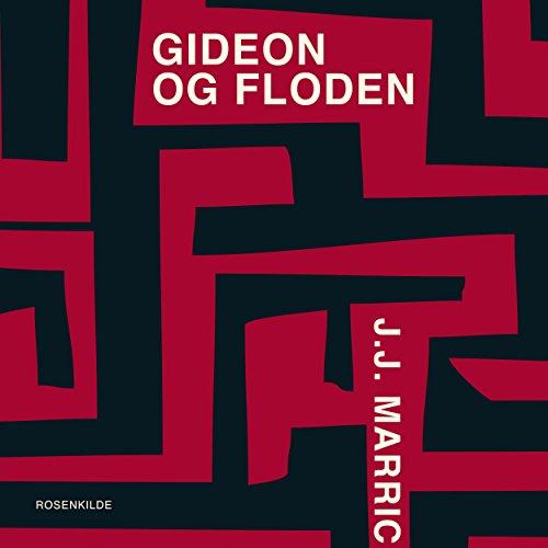 Gideon og floden audiobook cover art