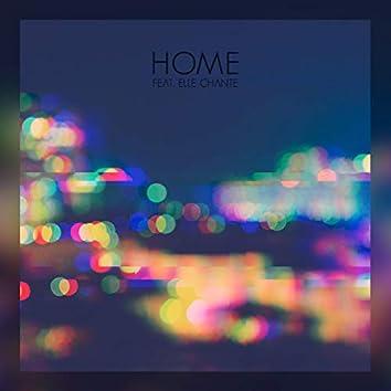 Home (feat. Elle Chante)