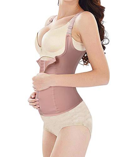 Maternity Support Belt Postpartum Waist Trainer Abdominal...