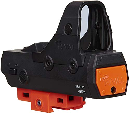 Hasbro - Nerf Rival Red Dot Sight
