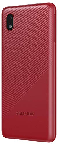 Samsung Galaxy M01 Core (Red, 2GB RAM, 32GB Storage) with No Cost EMI/Additional Exchange Offers