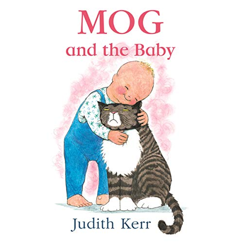Mog and the Baby cover art