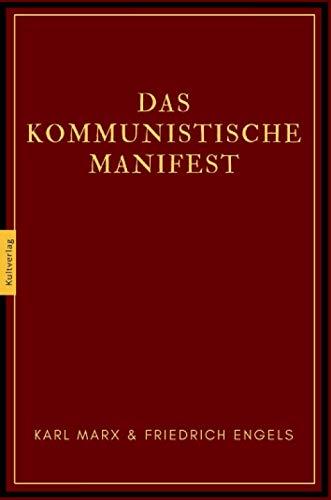 Das kommunistische Manifest: Karl Marx