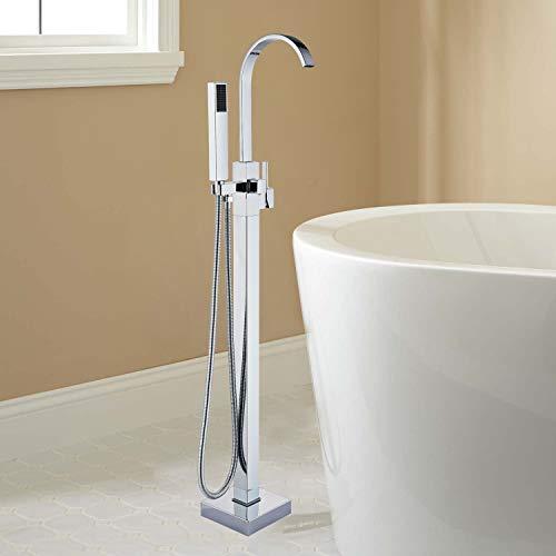 Rozine de salle de bain robinet de baignoire Système...