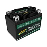 Battery Tender Engine Start Battery: Lithium Motorcycle...