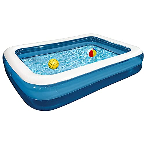 Inflatable Swimming Pool, Inflatable Pool Blow up Pool...