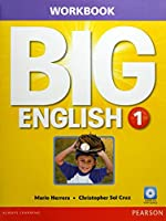 Big English Level 1 Workbook with Audio CD