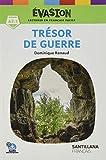 EVASION NE (2) TRESOR DE GUERRE