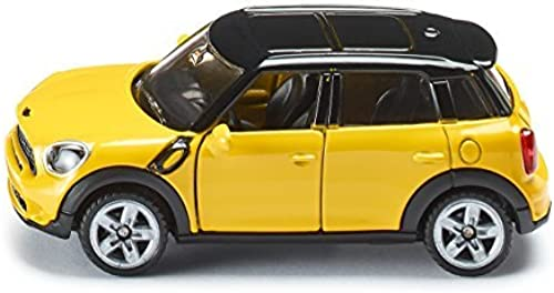Siku Mini Countryhomme Die Cast Vehicle by Siku
