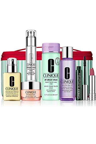 Best Of Clinique 2020 7pcs Blockbuster Kit including 7 Full Size $234.50 Value Gift Set