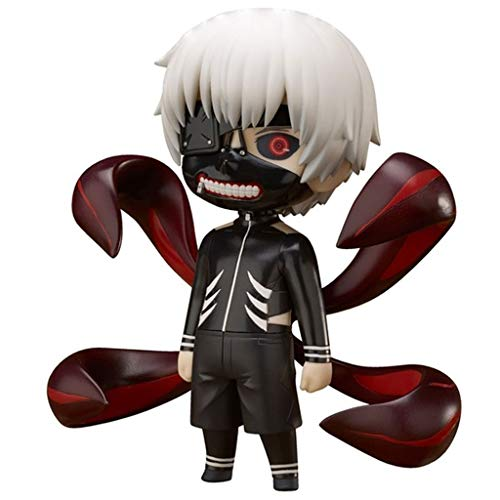 kosen Tokyo Ghoul pop Figure Kaneki Ken(One-Eyed Ver.) Vinly Nendoroid Acfunny