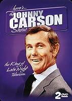 Johnny Carson Show [DVD] [Import]