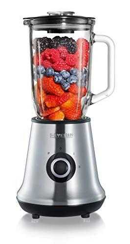 Severin SM 3737 Multimixer mit Smoothie Mix und Go - 2