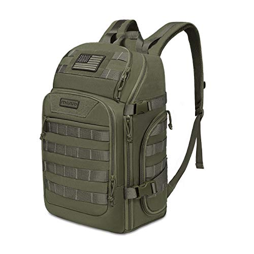 italian army backpack - 6