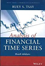 Best financial time series Reviews