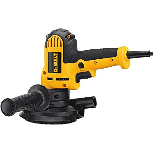 Our #3 Pick is the DEWALT 5-Inch Rotary Sander