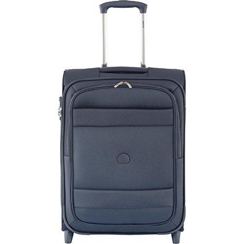 Delsey Indiscrète Maleta, azul ocuro - equipaje de cabina