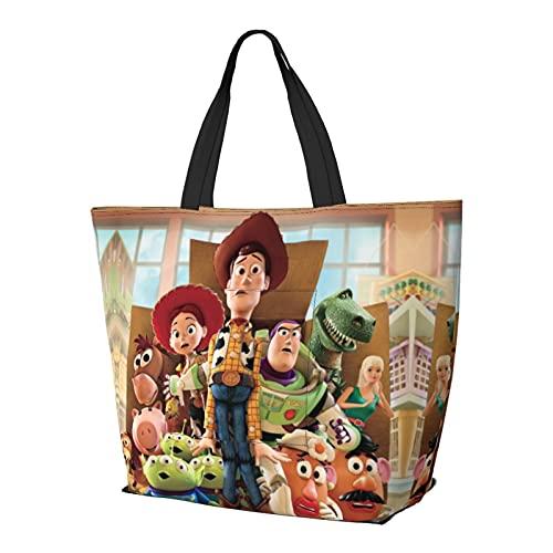 Bolsa de viaje de negocios de gran capacidad, bolsa de moda casual, se puede utilizar para aprender compras, ir a trabajar, con bolsillo externo con cremallera