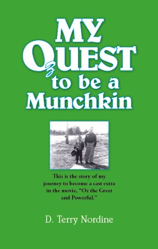 My Quest to be a Munchkin (English Edition)
