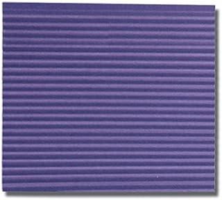 UCHIDA Corru-Gator Paper Crimper, 8-1/2-Inch, Straight