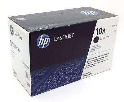 HP Q2610A - Toner black   6000pgs   LaserJet2300
