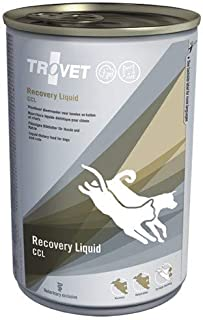 Trovet Recovery Liquid Dog & Cat Wet Food 200gms