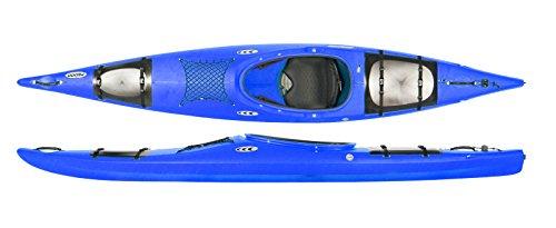 Prijon Dayliner L Wanderkajak Seekajak Tourenkajak, Prijon Ausstattung:Standard, Prijon Farben :blau