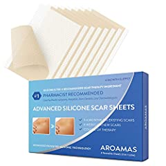 MEDICAL GRADE SILICONE Silicone is recommended scar therapy ingredient by Plastic Surgeons, Hospitals, Burn Centers, and Dermatologists. Our medical grade silicone is professionally developed to deliver the highest performance scar removal. CLINICALL...