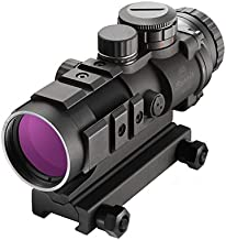 Burris 300217 Armalite Rifle Tactical Sight, Armalite Rifle 332, 3x32mm, Prism Sight Ballistic Cq Reticle, Matte black
