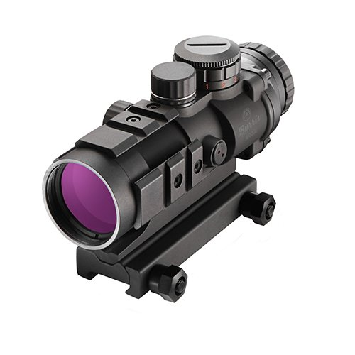 Burris 300217 Armalite Rifle Tactical Sight, Armalite Rifle 332, 3x32mm, Prism...