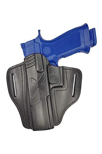 VlaMiTex U25Li Leder Holster für Sig Sauer P226 X-Five / P320 X-Five Linkshänder ! ! !