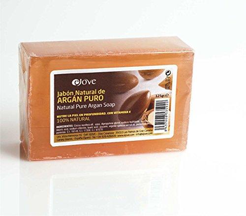 Ejove EJ047 Natural Argan Seife 125 g