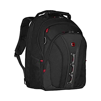 Wenger Legacy 16-Inch Laptop Backpack 17.7 x 13.8 x 9.8