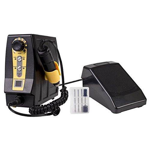 D'Orleac, Aparato eléctrico y accesorio para manicura y pedicura - 2800 gr.