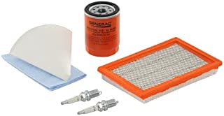 Generac 6484 Scheduled Maintenance Kit for Home Standby Generators with 12-18 kW 760cc-990cc Engines