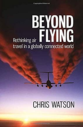 Beyond Flying: Rethinking air travel in a globally connected world